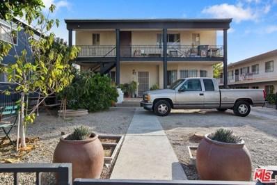 842 N Normandie Avenue, Los Angeles, CA 90029 - MLS#: 18305324