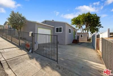 1191 N Stone Street, Los Angeles, CA 90063 - MLS#: 18305330