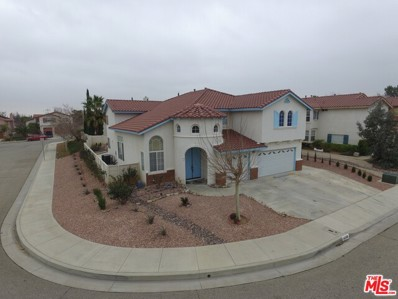 42256 Madrid Way, Lancaster, CA 93536 - MLS#: 18305378