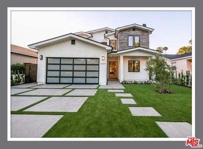 14717 McCormick Street, Sherman Oaks, CA 91411 - MLS#: 18305382