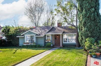 6033 Alcove Avenue, Valley Glen, CA 91606 - MLS#: 18305388