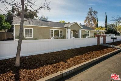 14152 Collins Street, Sherman Oaks, CA 91401 - MLS#: 18305392