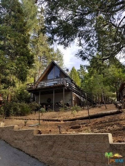 25270 Nestwa Trail, Idyllwild, CA 92549 - MLS#: 18305406PS
