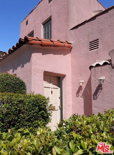 1312 S Orange Drive, Los Angeles, CA 90019 - MLS#: 18305438