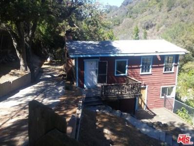280 S TOPANGA CANYON, Topanga, CA 90290 - MLS#: 18305468