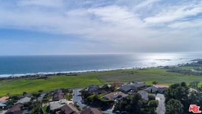 6240 Tapia Drive UNIT A, Malibu, CA 90265 - MLS#: 18305474