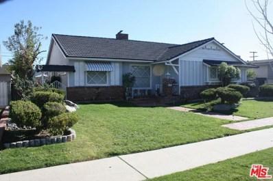 10342 Bevis Avenue, Mission Hills (San Fernando), CA 91345 - MLS#: 18305484