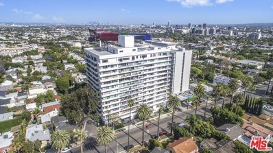 838 N Doheny Drive UNIT 906, West Hollywood, CA 90069 - MLS#: 18305500