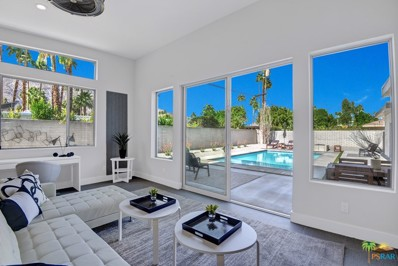 1321 S Calle Rolph, Palm Springs, CA 92264 - MLS#: 18305528PS