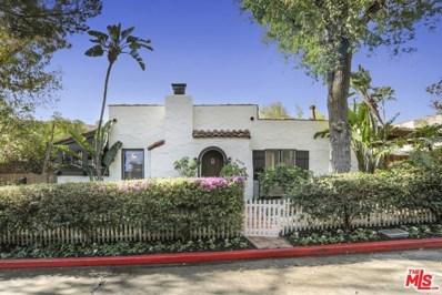 6306 Ivarene Avenue, Los Angeles, CA 90068 - MLS#: 18305568