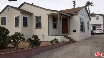 3645 E Wilton Street, Long Beach, CA 90804 - MLS#: 18305572