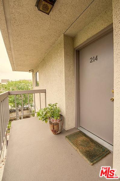 15207 MAGNOLIA Boulevard UNIT 214, Sherman Oaks, CA 91403 - MLS#: 18305592