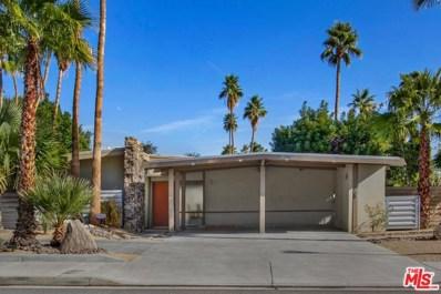 210 N FARRELL Drive, Palm Springs, CA 92262 - MLS#: 18305648