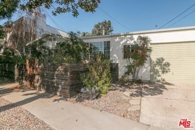 4042 Jackson Avenue, Culver City, CA 90232 - MLS#: 18305704
