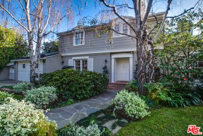 12740 Hanover Street, Los Angeles, CA 90049 - MLS#: 18305726