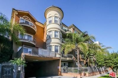 917 S New Hampshire Avenue UNIT 106, Los Angeles, CA 90006 - MLS#: 18305728
