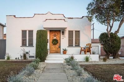 7008 Madden Avenue, Los Angeles, CA 90043 - MLS#: 18305742