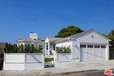 303 Amalfi Drive, Santa Monica, CA 90402 - MLS#: 18305750