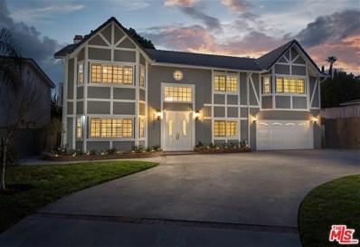 21221 Mulholland Drive, Woodland Hills, CA 91364 - MLS#: 18305798