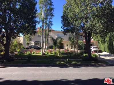 605 N Arden Drive, Beverly Hills, CA 90210 - MLS#: 18305812