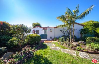 702 11TH Street, Santa Monica, CA 90402 - MLS#: 18305816