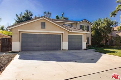 1172 Carter Lane, Corona, CA 92881 - MLS#: 18305824