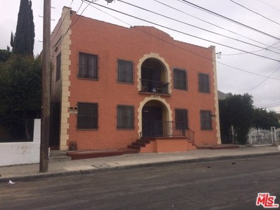 1922 Montrose Street, Los Angeles, CA 90026 - MLS#: 18305836