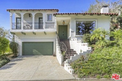 2013 Ames Street, Los Angeles, CA 90027 - MLS#: 18305928