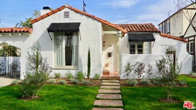 4190 Keystone Avenue, Culver City, CA 90232 - MLS#: 18305944