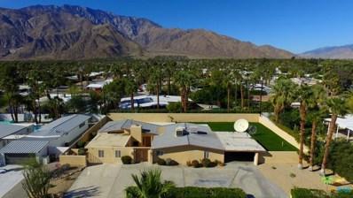 2341 N Duane Road, Palm Springs, CA 92262 - MLS#: 18306090PS