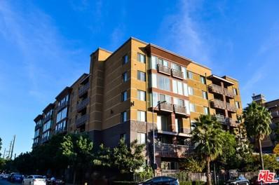 629 Traction Avenue UNIT 222, Los Angeles, CA 90013 - MLS#: 18306100