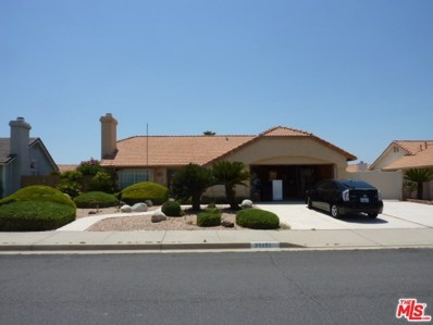 30151 Pebble Beach Drive, Sun City, CA 92586 - MLS#: 18306108