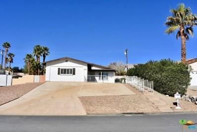 66918 San Ardo Road, Desert Hot Springs, CA 92240 - MLS#: 18306128PS