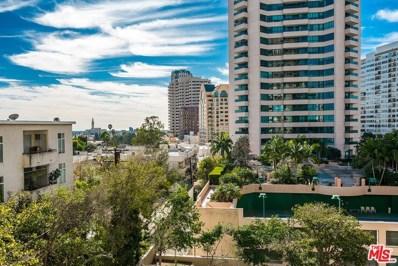 10450 Wilshire Boulevard UNIT 6A, Los Angeles, CA 90024 - MLS#: 18306148