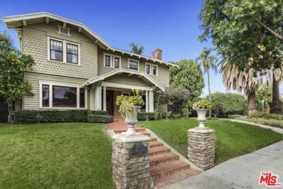 111 S WILTON Place, Los Angeles, CA 90004 - MLS#: 18306154
