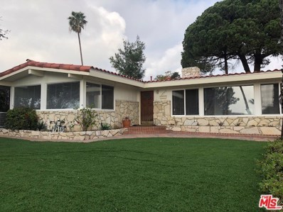 16915 Enchanted Place, Pacific Palisades, CA 90272 - MLS#: 18306162