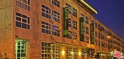 530 S Hewitt Street UNIT 529, Los Angeles, CA 90013 - MLS#: 18306192
