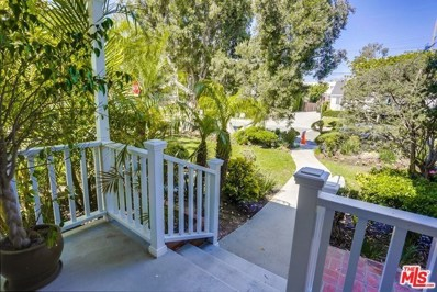 7584 McConnell Avenue, Los Angeles, CA 90045 - MLS#: 18306214