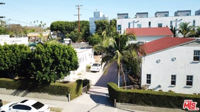 1042 N Crescent Heights, West Hollywood, CA 90046 - MLS#: 18306278