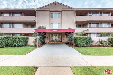 4487 Colbath Avenue UNIT 311, Sherman Oaks, CA 91423 - MLS#: 18306294