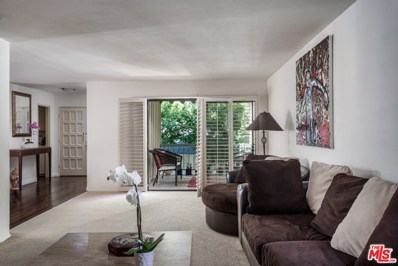 10657 Wilkins Avenue UNIT 6, Los Angeles, CA 90024 - MLS#: 18306322