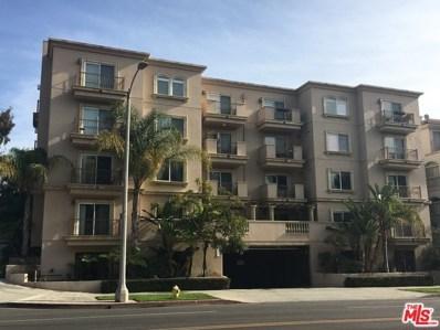 10390 La Grange Avenue UNIT 203, Los Angeles, CA 90025 - MLS#: 18306340
