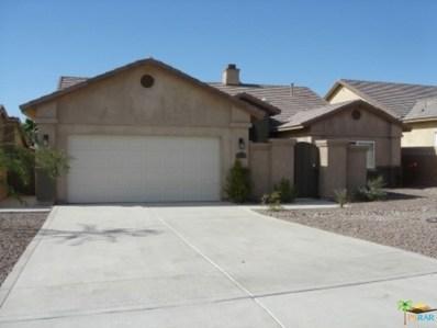 12753 Mountain View Road, Desert Hot Springs, CA 92240 - MLS#: 18306372PS