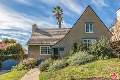 1941 N Serrano Avenue, Los Angeles, CA 90027 - MLS#: 18306382