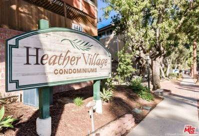 6305 Green Valley Circle UNIT 307, Culver City, CA 90230 - MLS#: 18306482