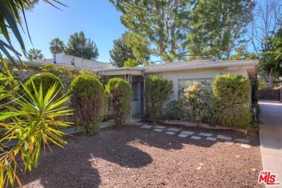 4383 Allott Avenue, Sherman Oaks, CA 91423 - MLS#: 18306514