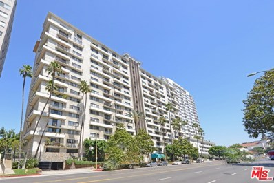 10535 Wilshire Boulevard UNIT 709, Los Angeles, CA 90024 - MLS#: 18306536