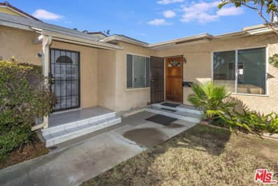 10845 Jefferson, Culver City, CA 90230 - MLS#: 18306600