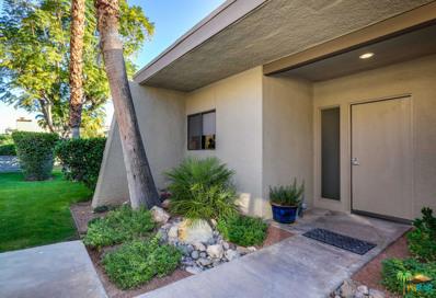 1150 N Tiffany Circle, Palm Springs, CA 92262 - MLS#: 18306624PS