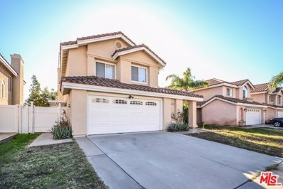 13721 Balboa Court, Fontana, CA 92336 - MLS#: 18306632